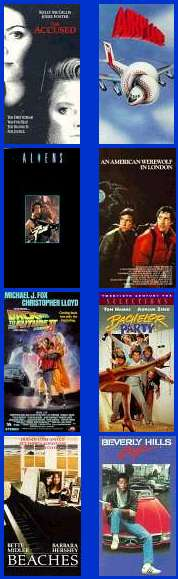 Buy Top Movies of the 80s